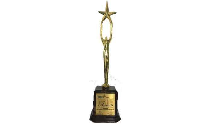 SME 100 Awards - Achievers of 2013