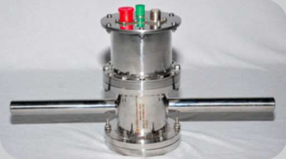 Sodium Aerosol Detector Electronics